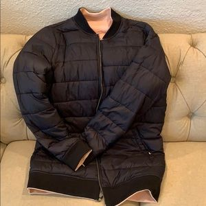 Jacket vans